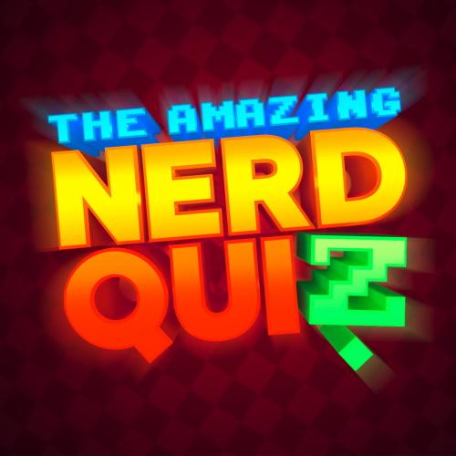 The Amazing Nerdquiz